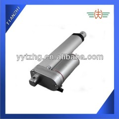 12 volt electric linear actuator for electric medical and furniture parts