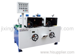 Two Rollers Coating Machine