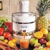 Power Juicer Electricity new juicer blender stainless power juicer
