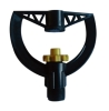 garden micro hose sprinkler with male thread specification G1/2""