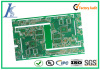 China PCB Supplier.Single-sided PCB.game board PCB