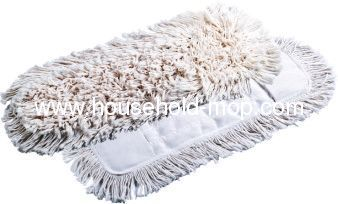 nice low price cotton yarn mop head