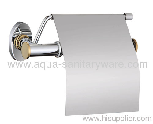 Wall mounted Toilet Paper Holders of Bath Rooms