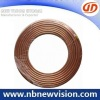 Copper Pancake Coil for AC