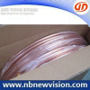 Copper Pancake Coil for Refrigeration