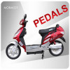 48V 250W Pedals Assited Electric Scooter---LS1