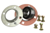 "AA30941 John Deere Disc Harrow bearing kit with 1-3/4"" round bore center shaft"