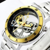 Water Resistant Sports Watch IK mechanical watch