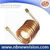 Copper Pipe Coil for Refrigeration