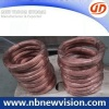 Refrigeration Level Wound Coil