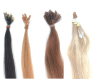 Pre-bonded hair extension(I-tip,U-tip,V-tip,Flat tip,Loop hair extensions)