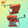 Hengjin sealed ink cup manual pad printing machine small pad printer hand pad printing machine