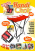 Amazing pocket chair portable folding mini folding stool tv product