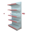 Double-Side Back Board Supermarket Shelf supermarket shelving price