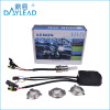 H6-3 MOTORCYCLE HID conversion kit headlight
