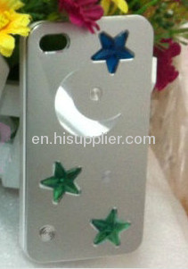 New Diamond Cell Phone Protector Case for iphone 5G