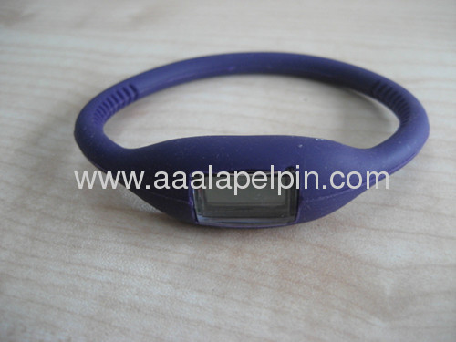 Promotion Gift Silicone watch