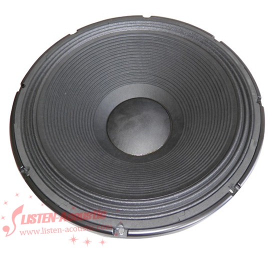 121518High Performance Aluminum Basket Speaker Woofer WA03 Series