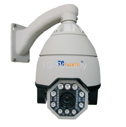 TG IR High Speed Dome camera,PTZ Camera
