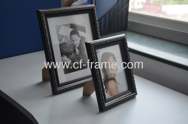 AntiquePS photo frame Plastic Picture Frame 5x7Nice Gift Item