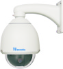 Economical Security PTZ Dome Camera,Indoor & Outdoor High Speed Dome