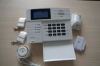 home security wired intruder alarm systems