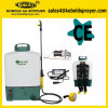 16l rechargeable battery sprayer