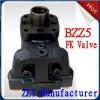 BZZ5 Hydraulic Steering Units with FK Valves