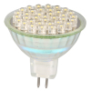 mr16 led spot lighting glass body 2w 2.4w 3w