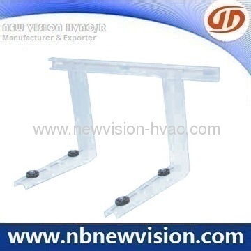 Rolled Steel Air Conditioner Mounting Bracket