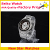 AAA quality Seiko wrist watches,Seiko men mechanical watches,Seiko luxury fashion watches+fast shipping