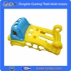 2013 plastic injection molding toys manufacturer(OEM)