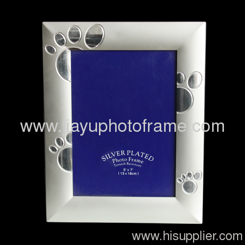 Elegant Design Metal mini Photo Frames