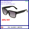 large frame latest popular sunglasses bifocal eyewear