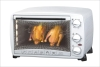 1500W ELECTRIC TOASTER OVEN