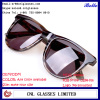Man Woman Steampunk Gothic Hipster Round Clear Nerd Tortoise Flip Up Sunglasses