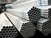 Galvanized Steel Pipes In Large Stock