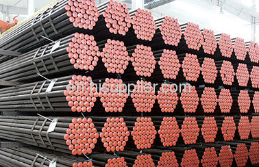 High--Pressure Seamless Steel Tube for Chemical Fertilizer Equipments
