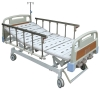 Cheap 3 Cranks Manual Hospital Bed