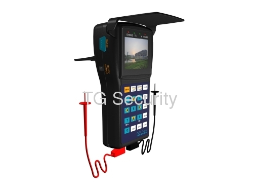 Security Products CCTV Tester Pro