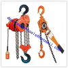 Puller ,3/4 Ton Lever Block Winch Ratchet Chain Hoist