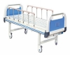 Hospital Bed With Crank