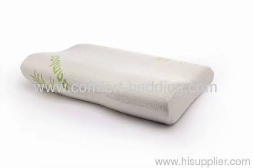Adult Bedding Supplier Contour Pillow