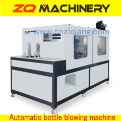 PET bottle stretch blowing machine