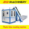 stretch blowing bottle machinery