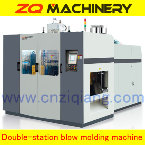 extrusion blowing molding maker