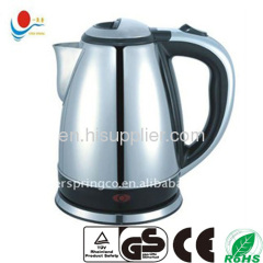 Promotional model, Large capacity electric kettle