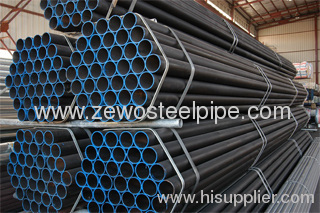 ASTM A53 GR.B COLD DRAWN PIPE