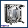 Plastic Injection Mold & Molding