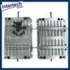 Plastic Injection Mold & Parts